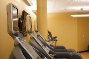Open Campus / Deerwood Gym