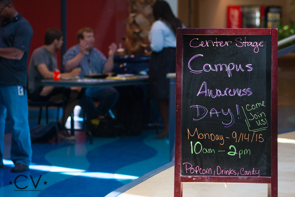 Campus Awareness Days at FSCJ a major success for Student Clubs and ...