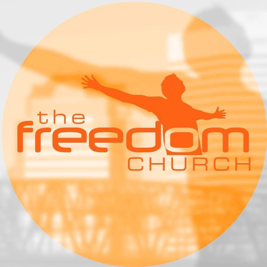 Freedom Church logo