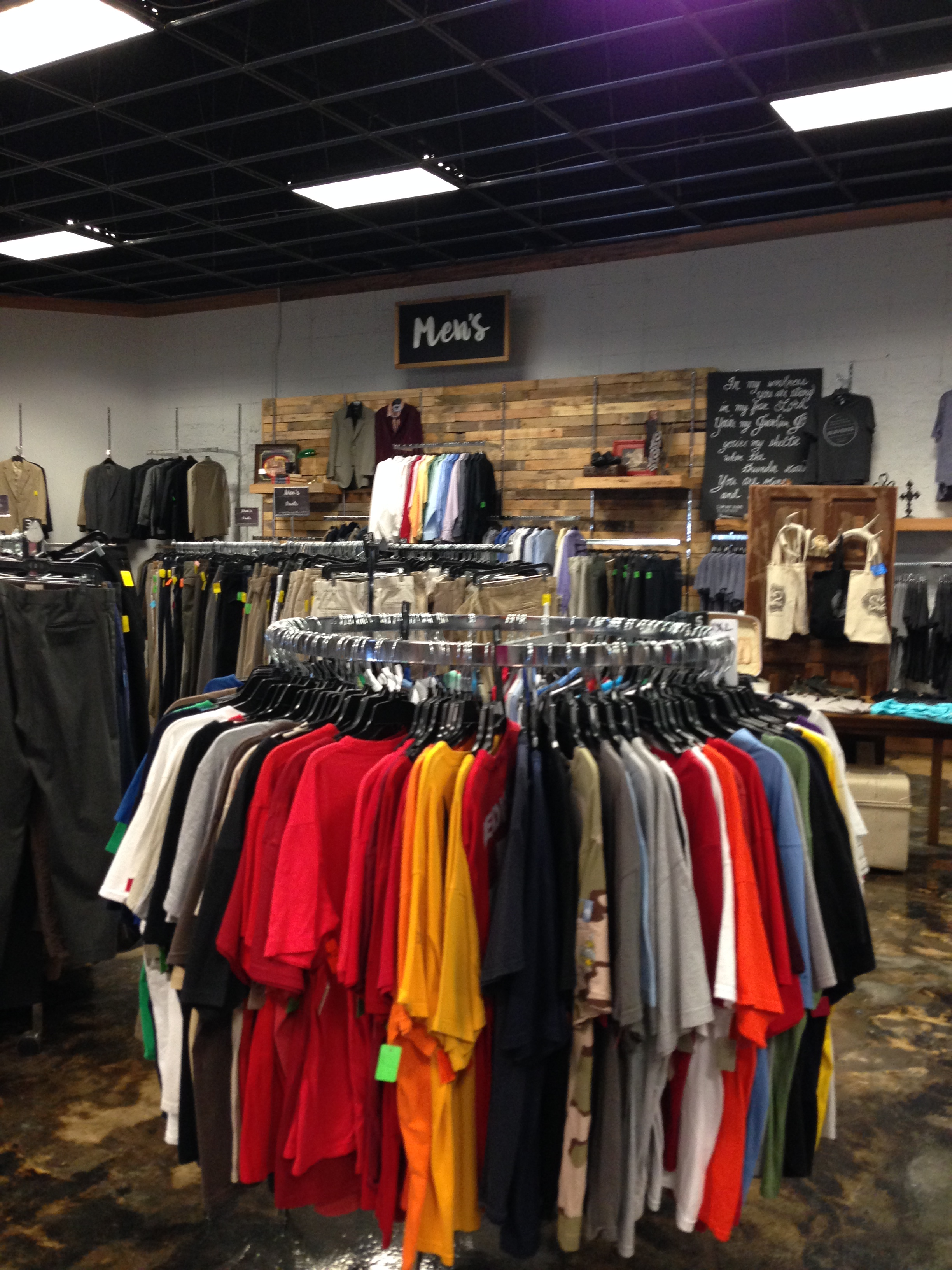Perfect Hopeu0027s Closet Located In Unit 44 At 14286 San Pablo Rd, Jacksonville Beach,  FL 32250 Provides The Community Of Jacksonville With Affordable Clothing,  ...