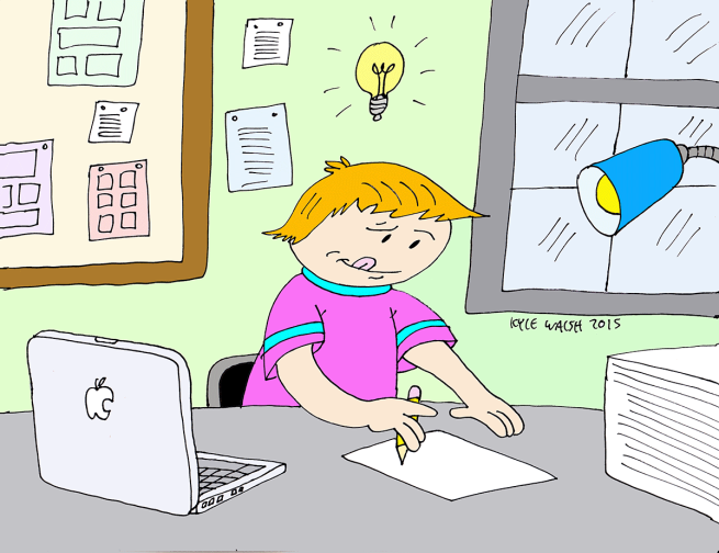 What I've Learned During My Internship