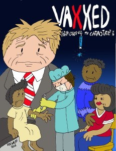 Kyle - Vaxxed with a Boy color 2