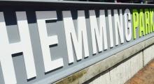 Hemming Park